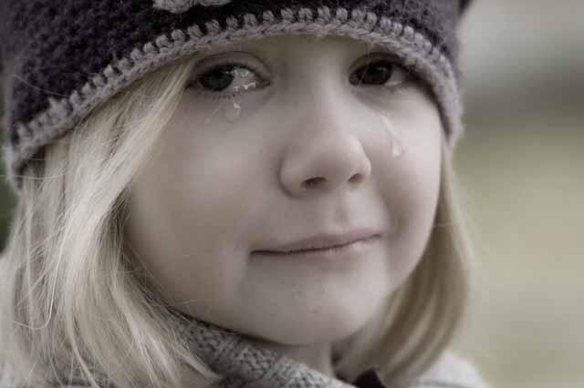 OKRUTNA DECA!, Ne lažite svoju decu da ostajete u lošem braku za njihovo dobro