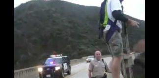 Najkreativnije bežanje od policije!
