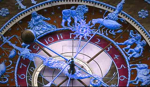 horoskop i raskid