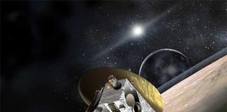 Prvi čovek na Plutonu