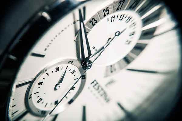 Tajna sklopljenih kazaljki: Saznajte šta vam časovnik poručuje?