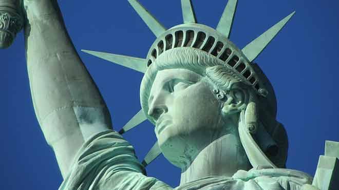 američki san