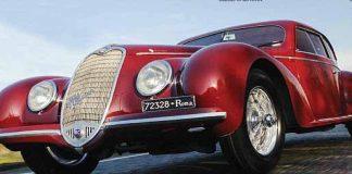Automobil ljubavnice Benita Musolinija