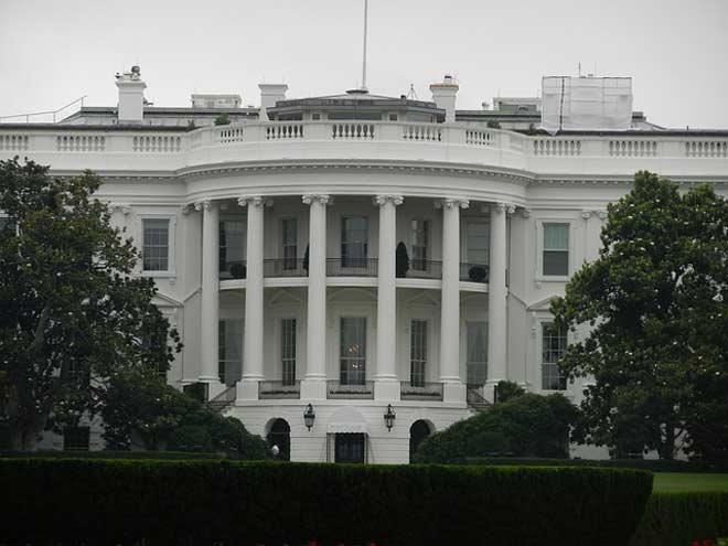 američki predsednici