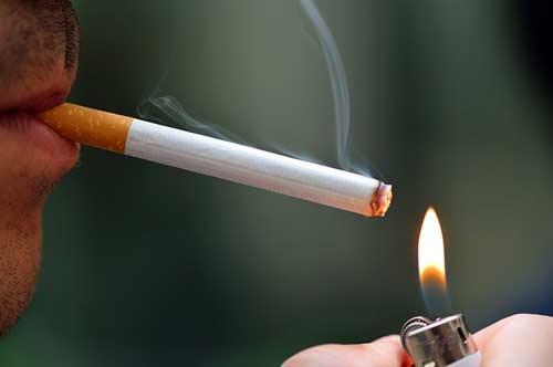 Elektronske cigarete izazivaju rak
