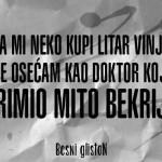 Besni Gliston