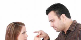 muževi najviše zameraju svojim ženama