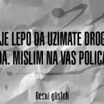 Besni Gliston posteri
