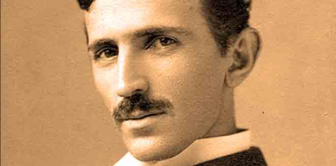 nikola tesla, Šta je sve predvideo Tesla