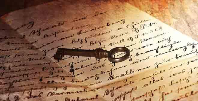 Nekada su se pisala pisma.... Pismo
