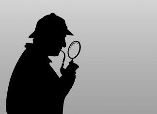 Šerlok Holms rešite slučaj