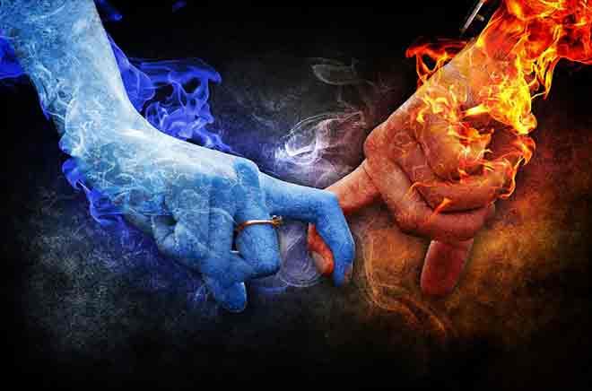 Kako karma određuje u koga se zaljubljujemo