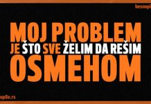 MOJ PROBLEM