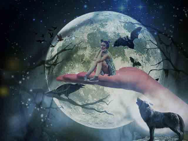 snovi, sanovnik, tumačenje snova, šta znači sanjati,