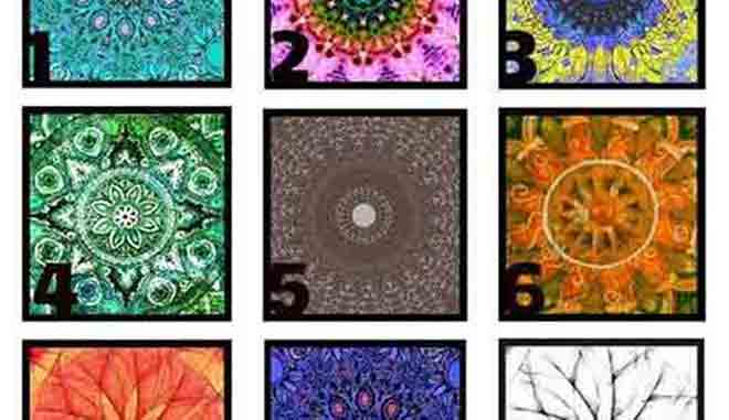 mistični kvadrati