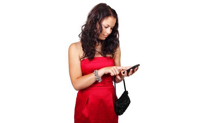 Pet seksi SMS poruka