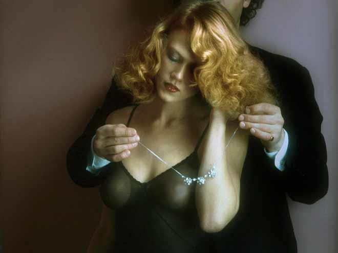 Nećete verovati šta sve žene može da uzbudi!, prevara