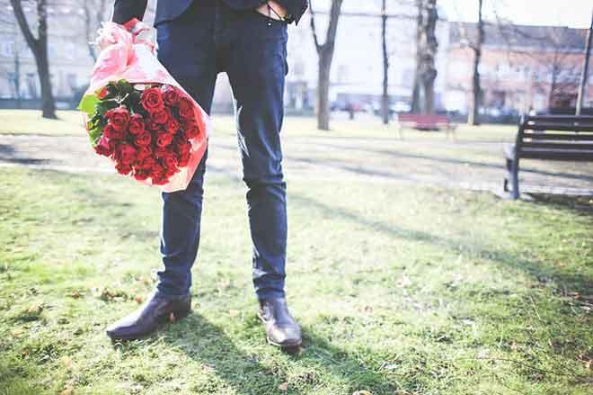 Kad se muskarac zaljubi u udatu zenu