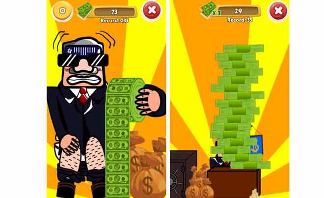 Igrajte se korupiranog gradonačelnika