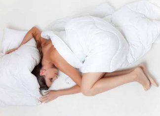 Noćas lezite goli da spavate, Šta znači sanjati da varaš partnera?