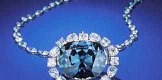 prokletstvo dijamanta Houp