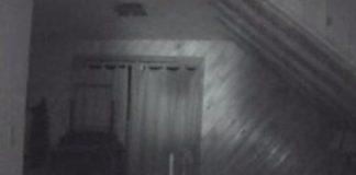 duhovi u decjoj sobi