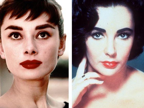 REŠI KVIZ: Koja si glumica iz zlatnog perioda Holivuda