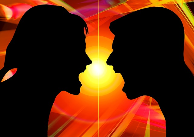 Od svađa se žene u braku goje i razboljevaju!