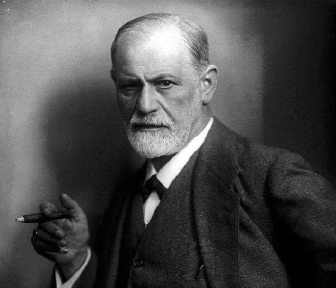 Mudre misli Sigmunda Frojda
