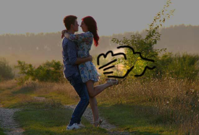 Ljubav počinje kad opustiš guzu: Tek kad PRDNEŠ, on će se zaljubiti u tebe!
