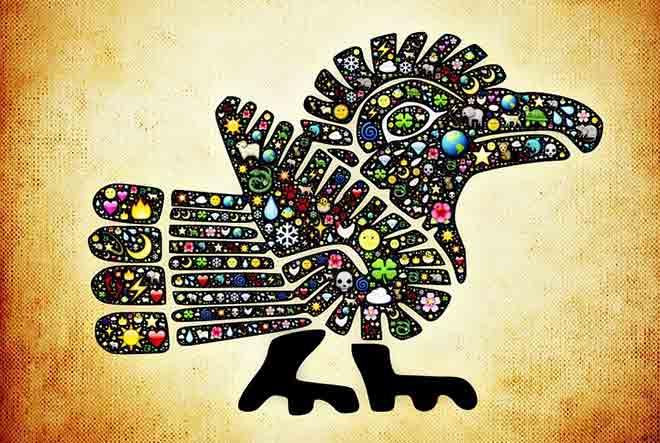 Astečki horoskop