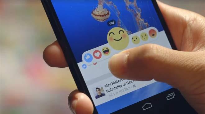 Na Fejsbuku