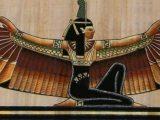 Egipatska magija: Magične moći imena