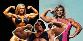 Top 10 ekstremno nabildovanih žena: Da li bi volela da izgledaš ovako?