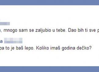 fejsbuk chat