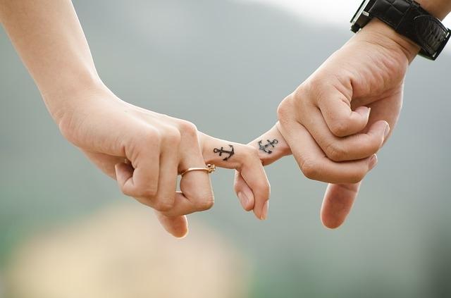 Ljubav za sva vremena