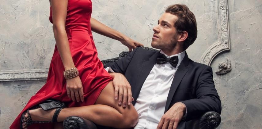 KVIZ: šta muškarce najviše loži na tebi