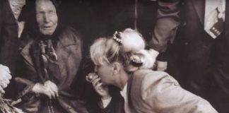 TEŠKA SUDBINA BABA VANGE: Živela je siromašno, a znala je najveću tajnu čovečanstva