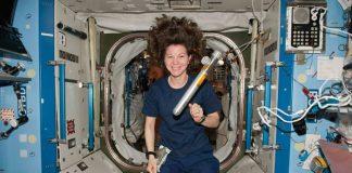 HJUSTONE, IMAMO PMS: Šta se dešava kad astronautkinja dobije menstruaciju u svemiru?