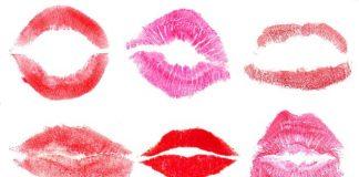NAPUĆI SE I POGLEDAJ U BUDUĆNOST: Saznaj šta OTISAK tvojih usana govori o tebi