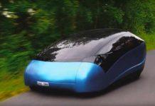 BUDUĆNOST JE STIGLA: SOLARNI AUTOMOBILI kao iz naučne fantastike uskoro na ulicama!