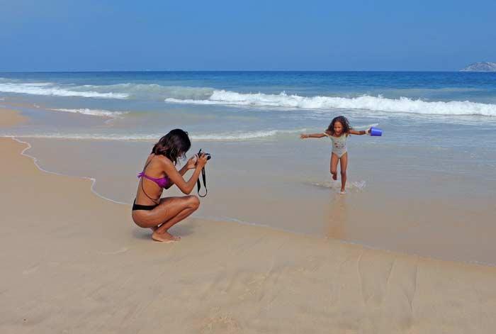 fotografisanje