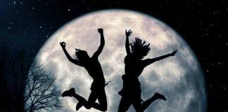 Naučno dokazano: Pun mesec utiče na Vaše zdravlje