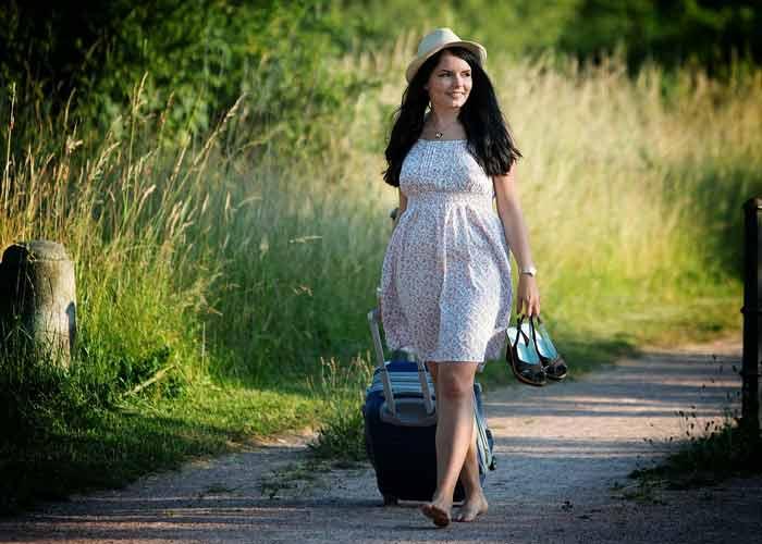 KAKAV TI JE KOFER, TAKAV TI JE ŽIVOT: Torba koju nosiš na putovanja, otkriva sve o tebi