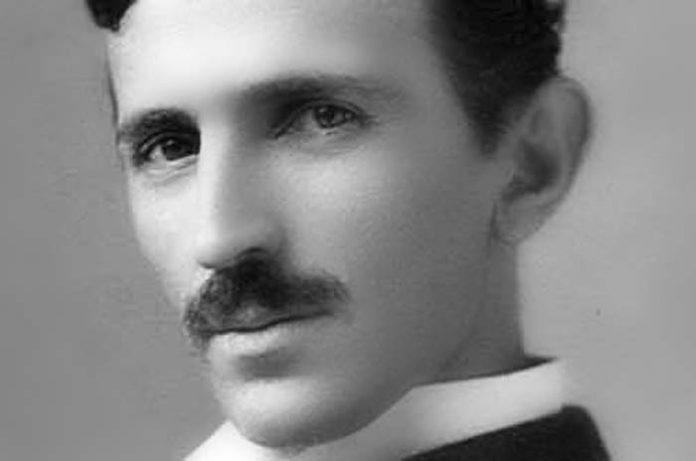 Nikola Tesla je otkrio svome prijatelju TAJNU SKRIVENU U MOLITVI