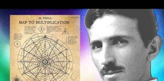 PRONAĐENA TESLINA TABLICA MNOŽENJA: Matematika je upravo postala duplo lakša i zanimljivija!