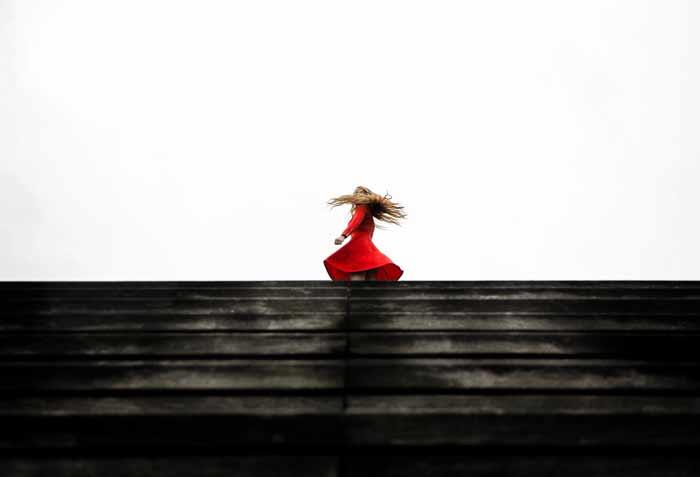 crvena-haljina