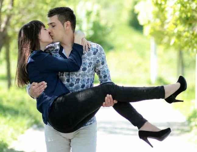 Francuski poljubac
