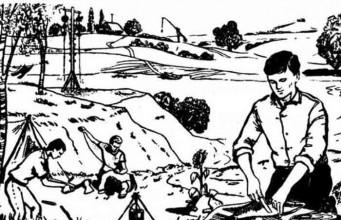 TEST ZA AGENTE KGB: Proverite svoju moć opažanja i rešite foto zagonetku