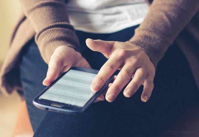 SMS koji bi trebalo da mu pošalješ